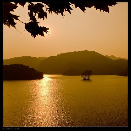 china lake guiyang aha ahalake