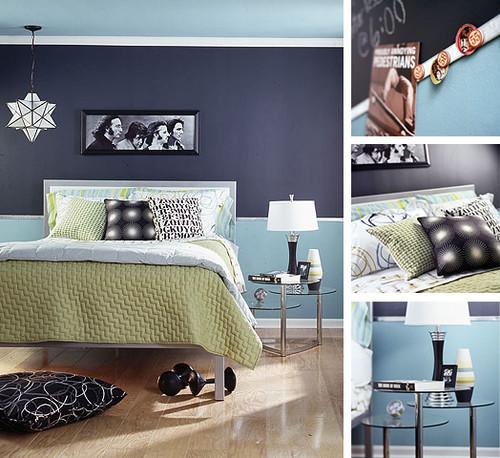 Chalkboard paint for Chalkboard paint ideas for bedroom