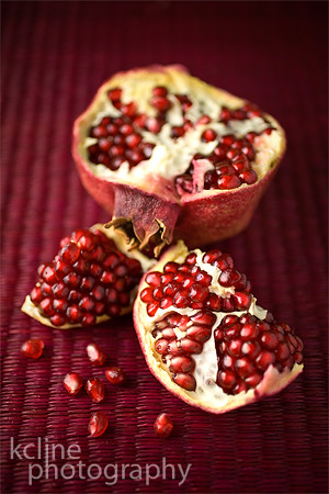 Gorgeous Pomegranate