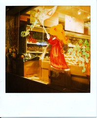 An Adventure In The London Night // Epilogue // FOR 'ROID WEEK 2008!