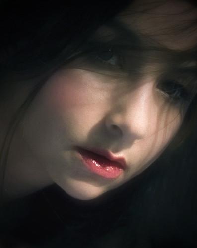 Lipstick cherry