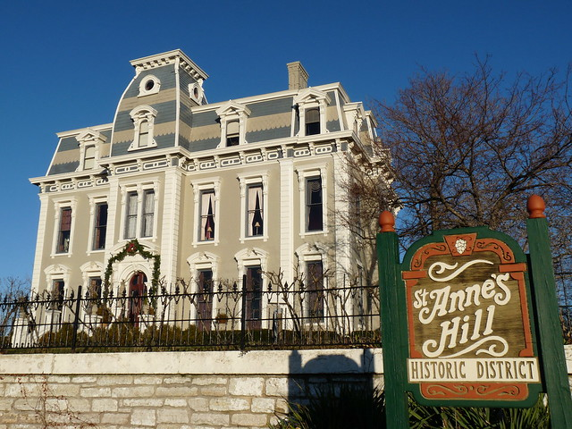 Bossler Mansion Dayton Ohio Flickr Photo Sharing