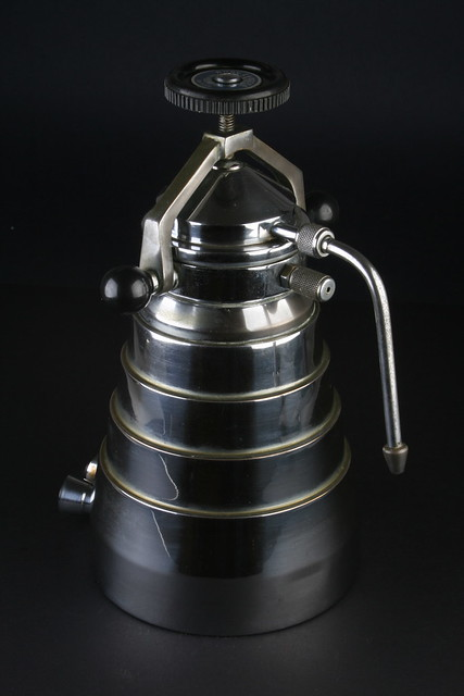 Coffee Maker Z Wave : Dalek Coffee Maker! Flickr - Photo Sharing!