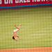 streaker at Marlins/Cubs game 5/18/12
