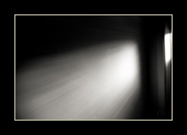 Dark Piercing Light