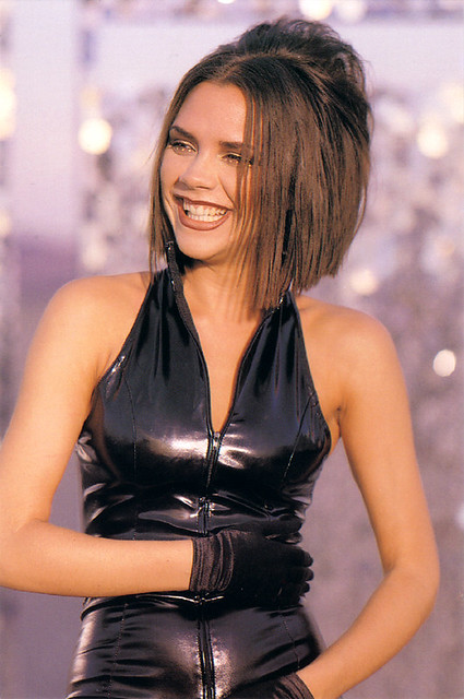 Say You'll Be There - Victoria Beckham | Flickr - Photo ...
