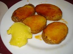 Patatas & All i Oli