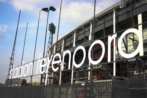 Staduin Feyenoord