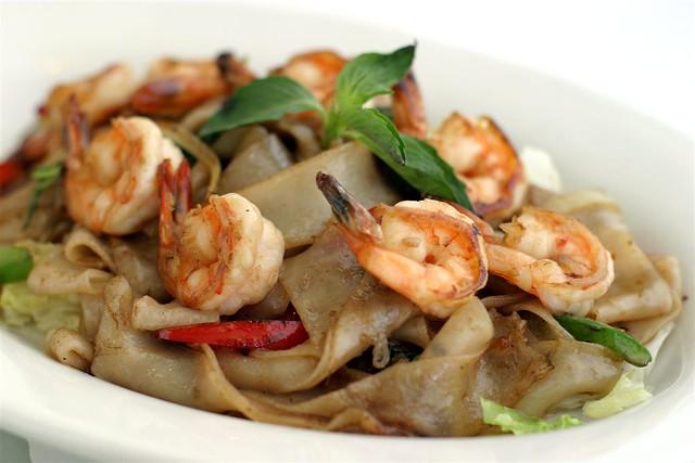 Thai Food Santa Moniuca