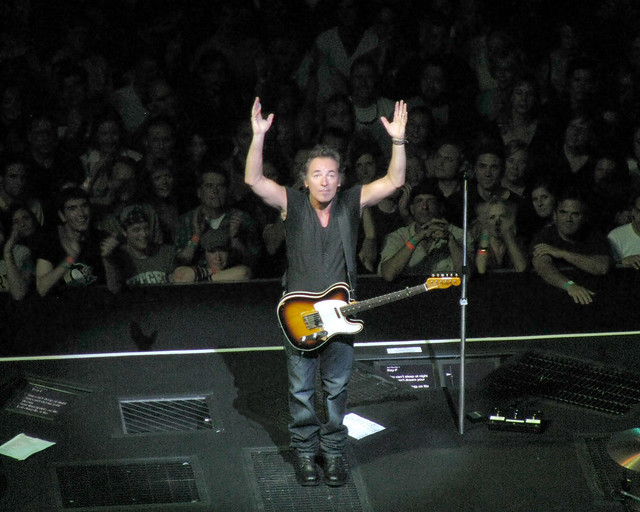 Bruce Springsteen - Picture