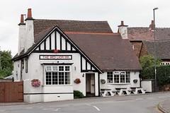 Warwickshire Pubs