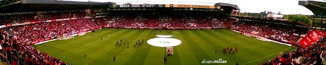 Sporting - Éibar, el partido del ascenso.