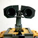 Wall•E Close Up
