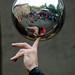 Mirror Ball by makmaksan