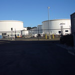 NuStar Tank Farm at Selby