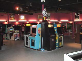 Flashbacks arcade, Seaside Heights, NJ, 7/22/08 - 2 of 5