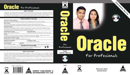 Oracle For Professionals