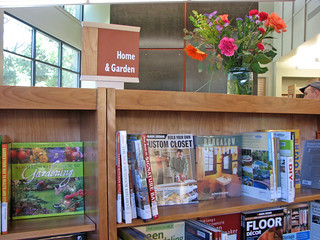 Home and Garden Books photograph