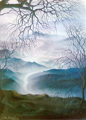 Mountain Trail.SOLD
