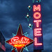 Starlite Motel by Roadsidepictures