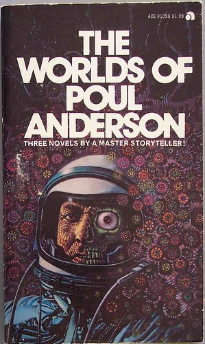 worlds of poul anderson