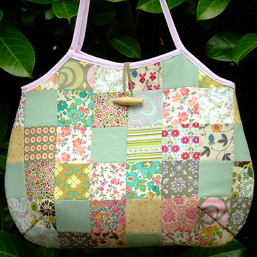 Tanglewood Bag (Mattie)