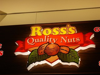 The Nuts are good from Ross's........