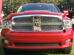 automobile, automotive exterior, dodge ram srt-10, wheel, vehicle, grille, bumper, land vehicle, motor vehicle,