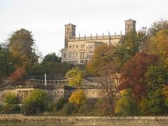 Albrechtsberg Palace