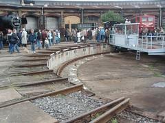 Berliner Eisenbahnfest 30