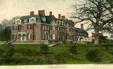 Pickenham Hall | Flickr - Photo Sharing!