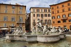 Rome  Piazza Navona [?]