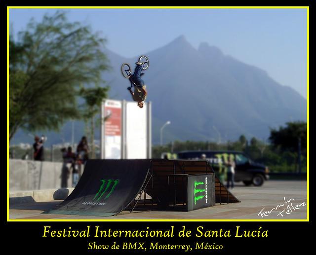 2008 Santa Lucía International Festival