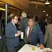 Mér, 05/11/2008 - 00:42 - Cóctel de bienvenida en las Termas de Outariz. Ourense, 4 de noviembre de 2008. VII Conferencia Internacional APTE.