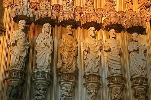 world santa heritage portugal de site maria unesco vitória da convento 2008 batalha mosteiro ilustrarportugal sérieouro