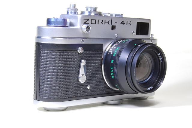Zorki 4-K (3)