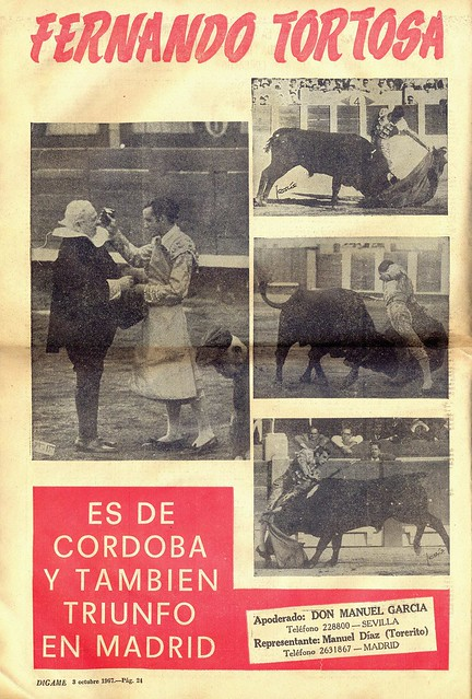 Dígame, No. 1.448, October 3 1967 - 23