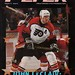 Small photo of LeClair on cover
