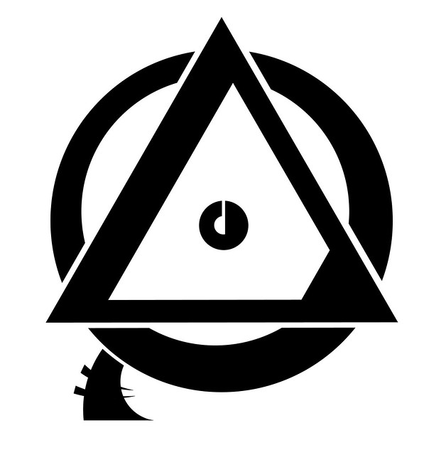 Nocturnal Graphic symbol
