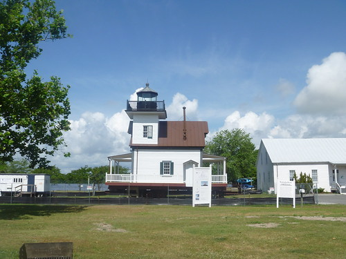 lighthouse northcarolina relocation edenton chowancounty