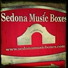 at Sedona music boxes Tlaquepaque