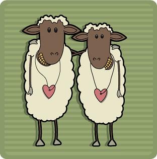 I know ewe love me!