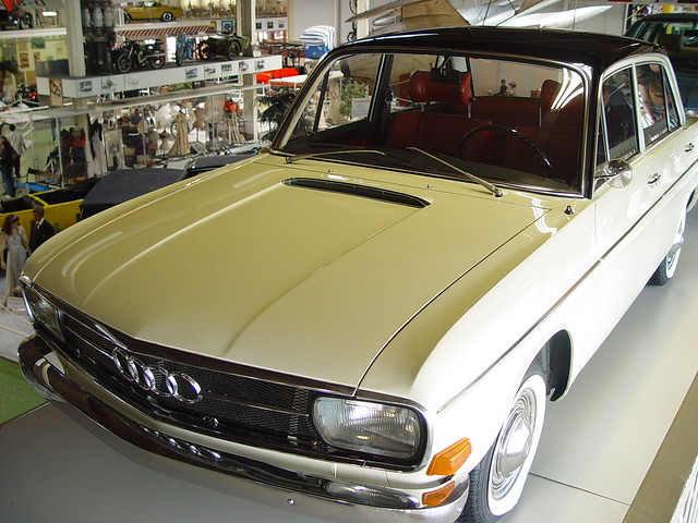 Auto,-u.Technikmuseum Sinsheim