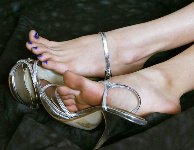 Sexy Female Feet  Soles - A Photo On Flickriver-9077