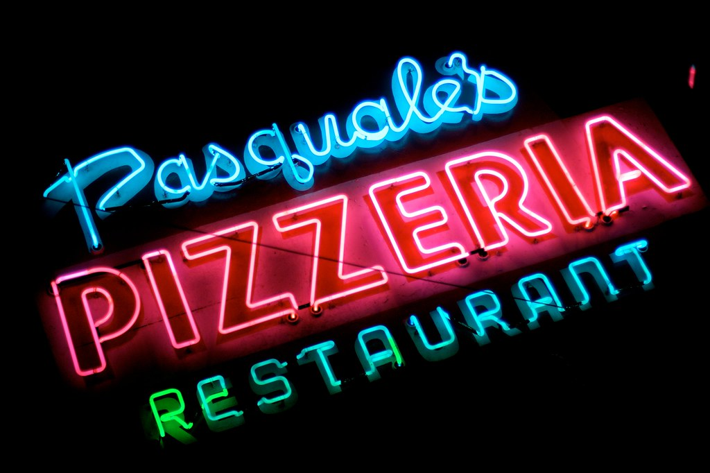 Pasquale S Restaurant And Bar Peru Ny