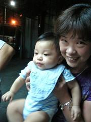 小米 & Jilly