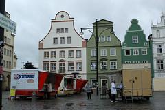 Rostock market