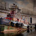 Tugboat HDR by Camlin Photography
