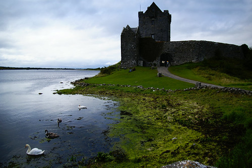 ireland castle galway landscape bay irland eire bahia castillo hdr irlanda irlande ierland irska dunguaire kinvarra irsko sonyalphadslra100 아일랜드 juanillooo írország juansalmoral ирландия irlandë írsko ιρλανδία