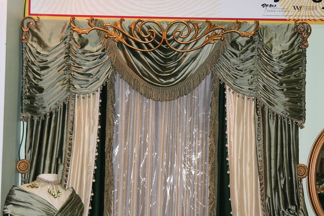 Window Treatments-Swags